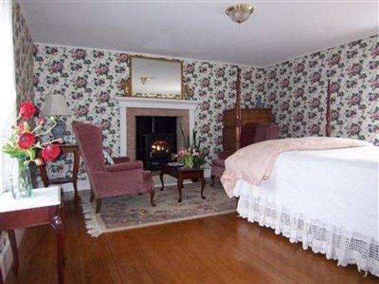 Inns at Blackberry Common : Victorian Room