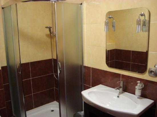 Hotel Gaja: Guest Room