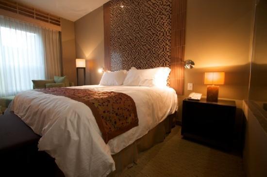 Casulo Hotel: Deuxe K
