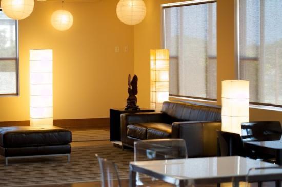 Casulo Hotel: Lobby