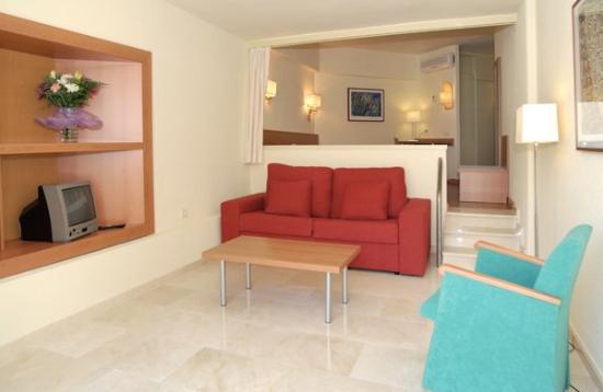 Hotel Roc Lago Rojo : Guest Room