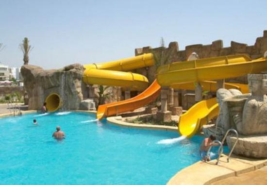 Zimbali playa spa hotel vera almer a hotel opiniones y for Hoteles en vera almeria
