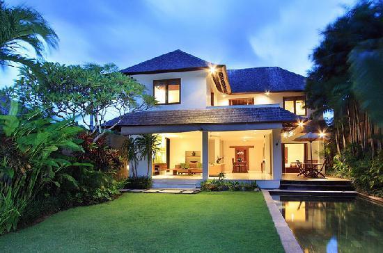 Serene Villas: Serene Garden (3BR)
