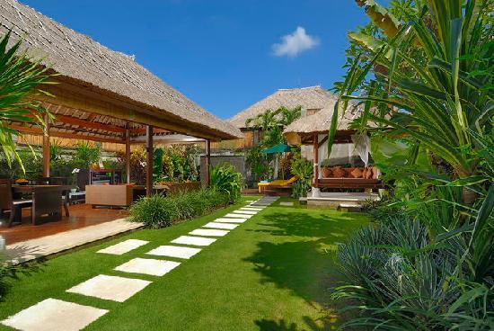Serene Villas: Serene Acacia (2BR)