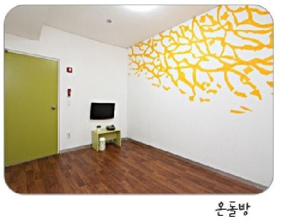 Wow Guesthouse : Room3