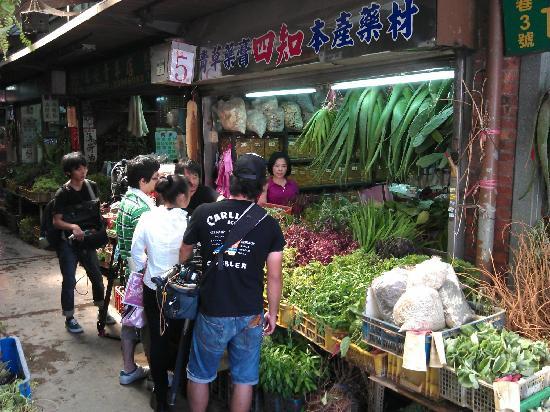 Sizhi Herb Store
