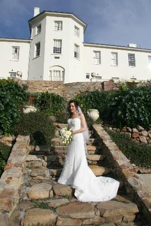 Woodbridge on the Derwent: The perfect wedding venue