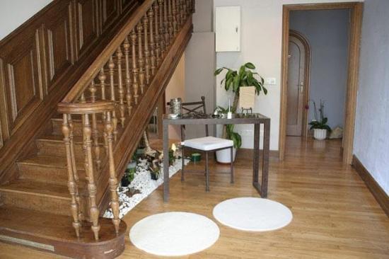 Hotel Donosti: Lobby