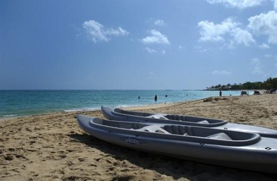Puerto Plata Village Resort: Beach