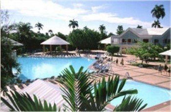 Puerto Plata Village Resort: Pools