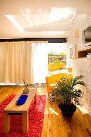 Hotel Spa Casa en el Campo: Guest Room