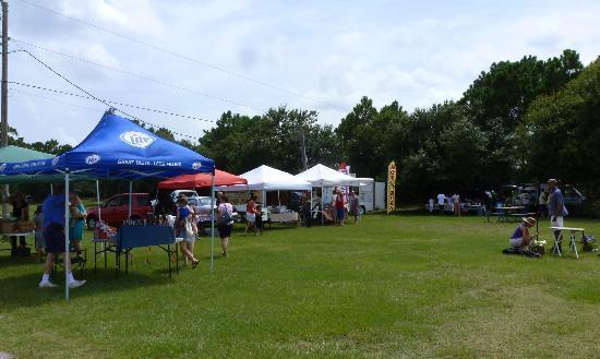 Brevard County Farmer's Market: overview of Farmer's Market
