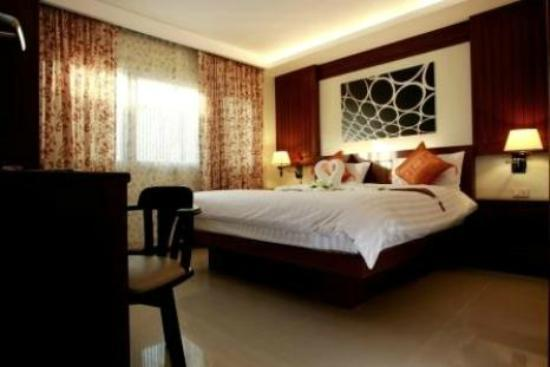 Patong Terrace Boutique Hotel: Superior room