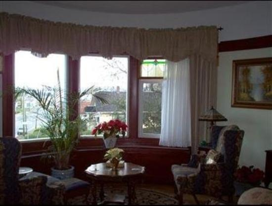 Kennedy House B&B : Other Hotel Services/Amenities