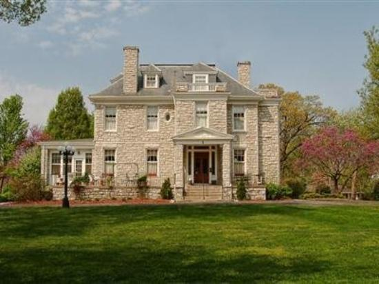 Hawthorn, A Bed & Breakfast: Exterior -OpenTravel Alliance - Exterior View-