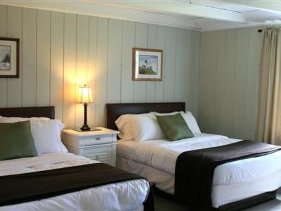 Orchard Hill Inn: Standard Guest Room