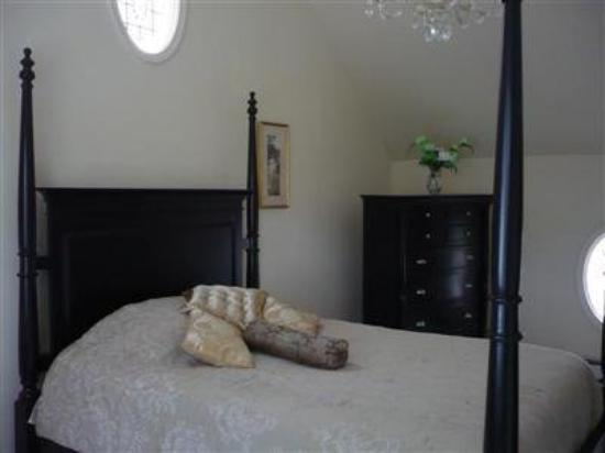 Casaneo Bed and Breakfast: Guest Room