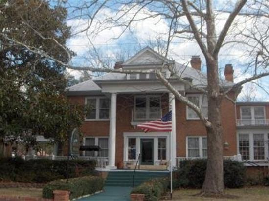 Inn at the Bryant House : Exterior -OpenTravel Alliance - Exterior View-