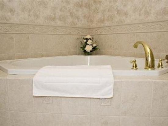 Silver Service Inn Bed & Breakfast: Bathroom -OpenTravel Alliance - Guest Room Amenity
