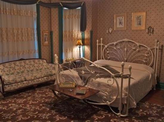 McFarlin House: Guest Room