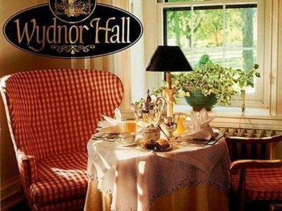 Wydnor Hall Inn Picture
