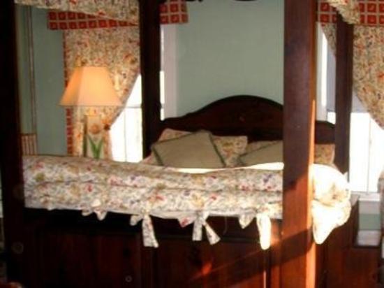 Monadnock Inn: Sally Room