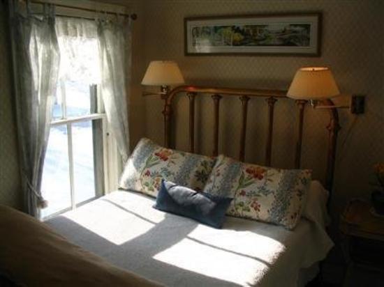 莫納德諾克旅館照片