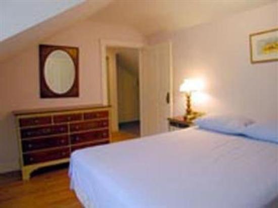 Delano Homestead Bed and Breakfast: Franklin Delano Room