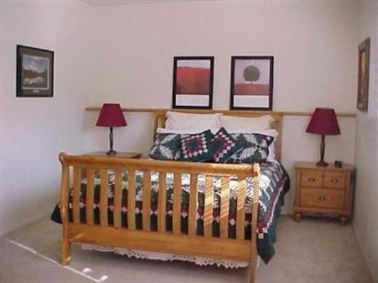 Yosemite Bed and Breakfast: Guest Room (OpenTravel Alliance - Guest room)