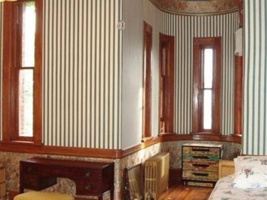 Amsterdam Castle B&B: Guest Room -OpenTravel Alliance - Guest Room-