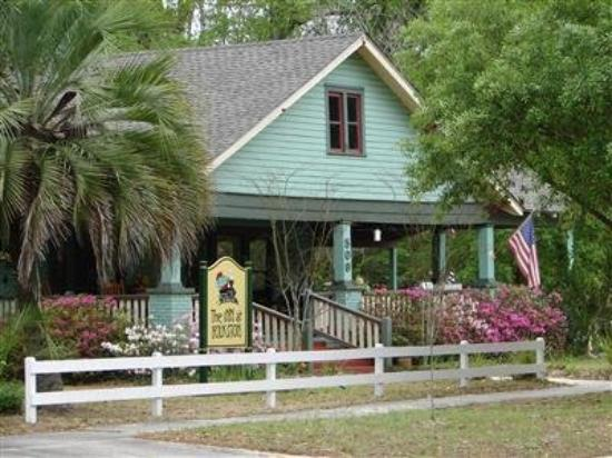 THE INN AT FOLKSTON - BED AND BREAKFAST