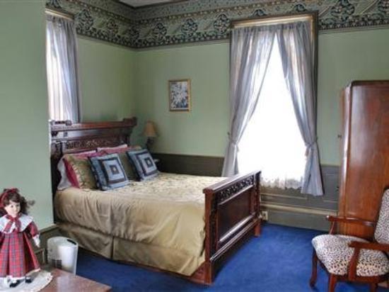 Photo of The McClelland-Priest Bed & Breakfast Inn Napa