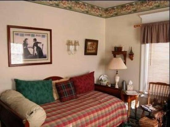 Come Wright Inn : Guest Room