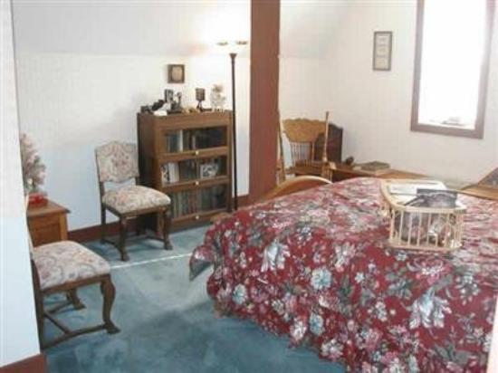 Birk's Gasthaus: Guest Room