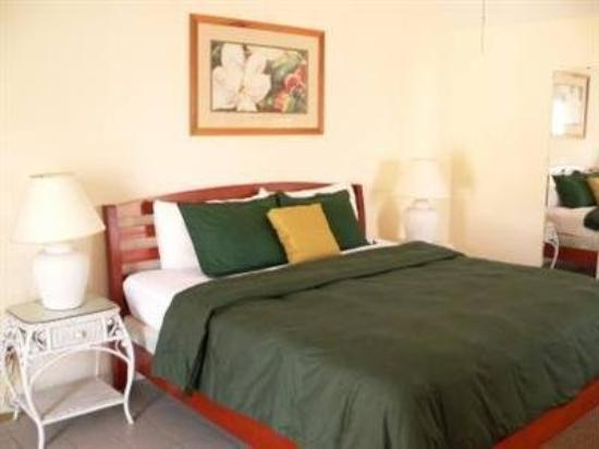Wicker Guesthouse: Guest Room