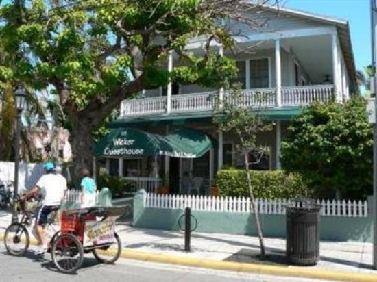 Photo of Wicker Guesthouse Key West