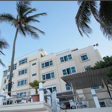 Photo of Atlantic Beach Hotel San Juan