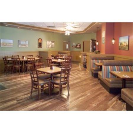 Chateau Nova Kingsway: Nova Restaurant