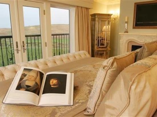 Flo's Hideaway: Guest Room