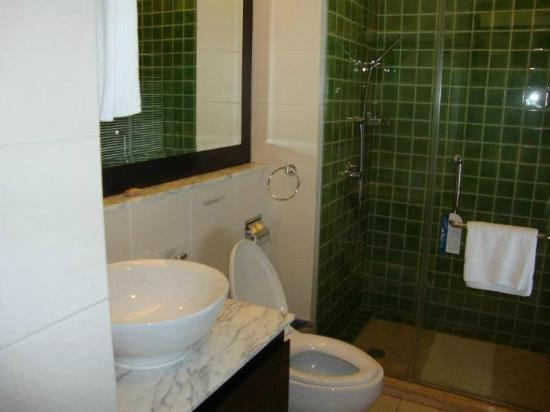 nexus resort spa karambunai spare bathroom - Bathroom Accessories Kota Kinabalu
