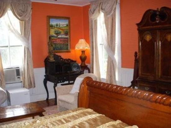 Star, Carolina do Norte: Guest Room