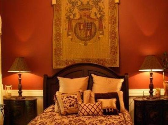 The Star Hotel B&B Inn: Guest Room