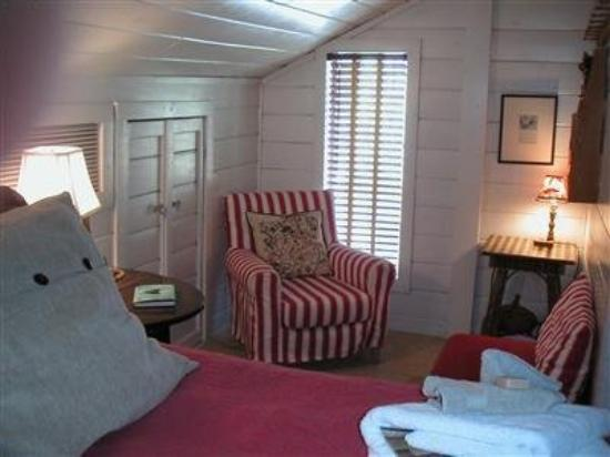 Fanny's Bed and Breakfast: Guest Room