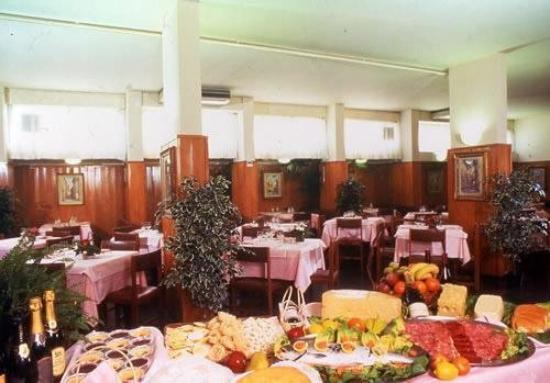 Concorde Hotel : Restaurant
