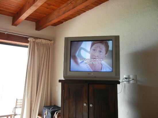 Danzaluna: Asi o mas vieja la tele?