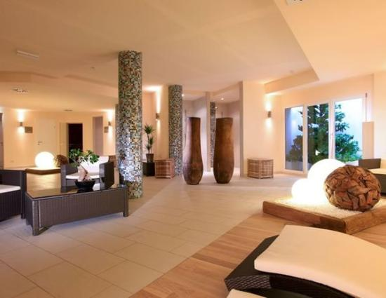 Apartment Torri di Seefeld: Lobby View