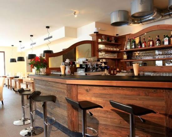 Apart-Hotel Torri di Seefeld: Bar/Lounge