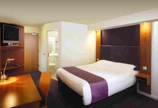 Premier Inn North Shields (Ferry Terminal) Hotel: PINCLAVOStandard Double