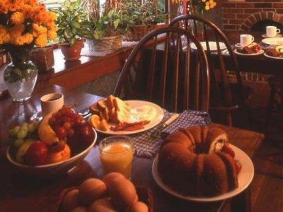 Heartland Country Resort: Breakfast