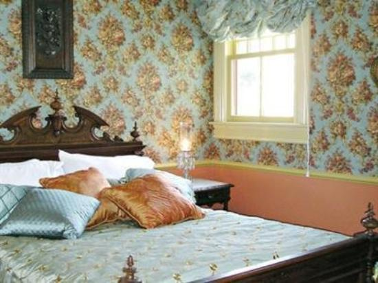 Williams Cottage Inn: Guest Room